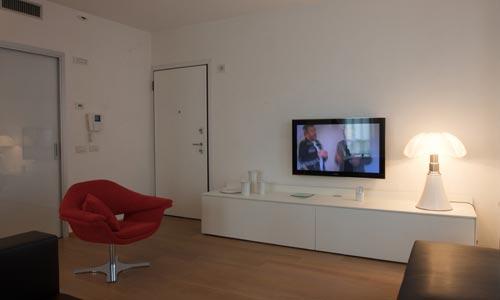 Appartamento privato - Via Tre febbraio