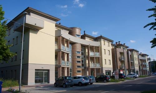 Residenziale �Le Fontane�