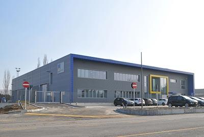 Inaugurata la nuova sede di Wam Italia
