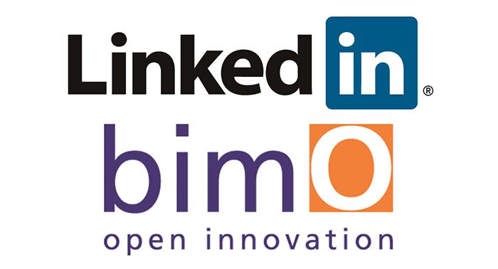 bimO open innovation sbarca su LinkedIn