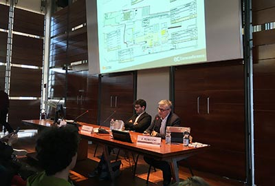 bimO open innovation partecipa a Torino al BIM Portale Tour 2018