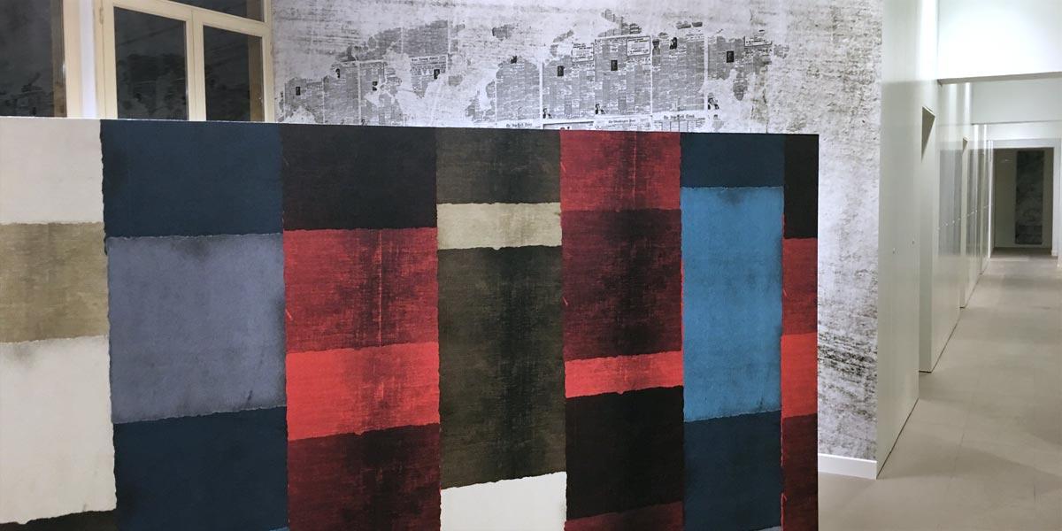 Interior design di Studio legale - Modena - Italy