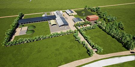 Smart Farm Risaia del Duca - San Felice MO