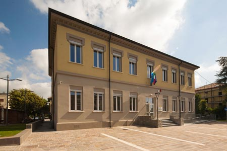 Casa della Salute - San Possidonio MO