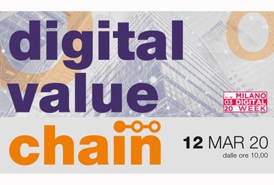 bimO lancia Digital value Chain